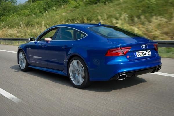 Audi RS7 Sportback Fahrbericht 018