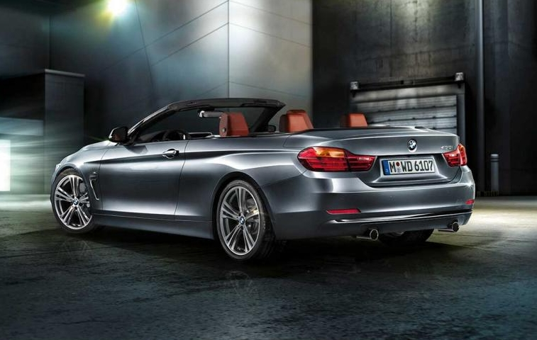 bmw 4er cabrio. Black Bedroom Furniture Sets. Home Design Ideas