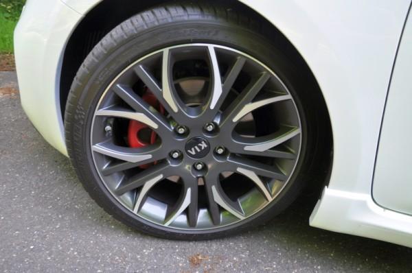 Kia cee´d GT Fahrbericht - Bild 05