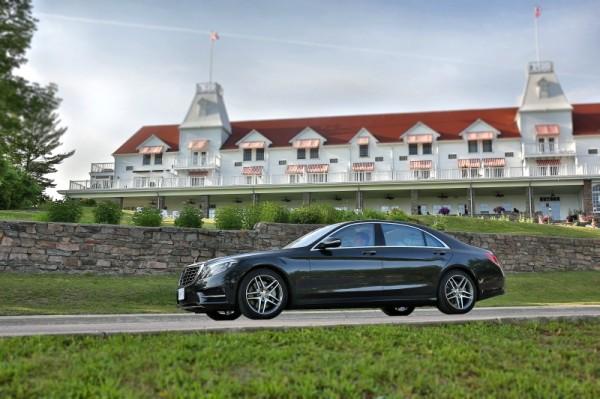 Neue Mercedes S-Klasse im Fahrbericht - Bild 07