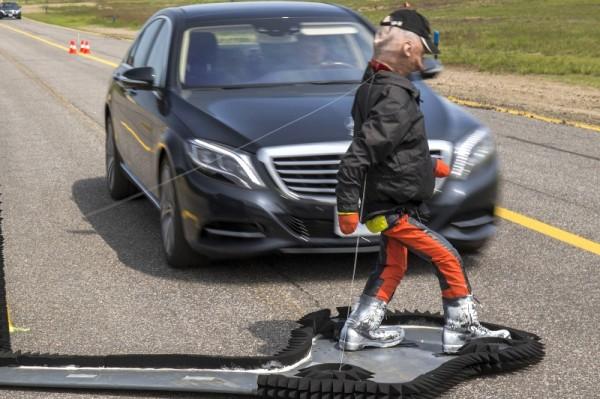 Neue Mercedes S-Klasse im Fahrbericht - Bild 10