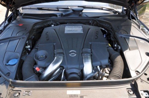 Neue Mercedes S-Klasse im Fahrbericht - Bild 12