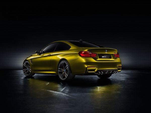 BMW Concept M4 Coupé_2013_02