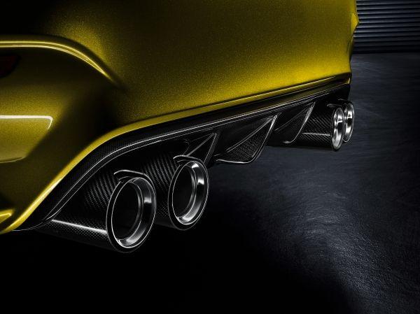 BMW Concept M4 Coupé_2013_03