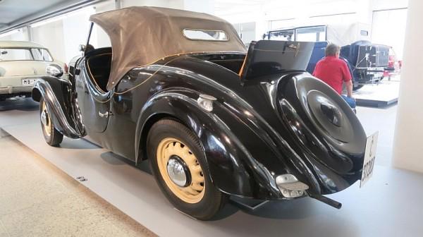 Škoda Popular, type 906 (1936)2