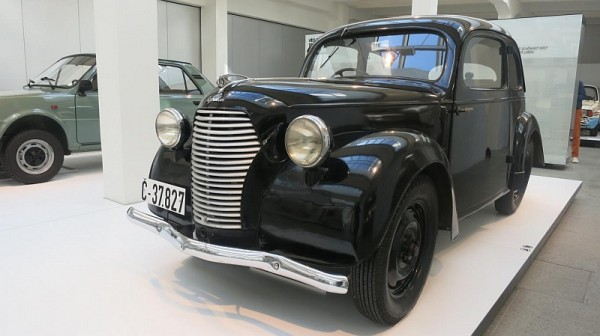 Škoda Rapid, type 421 (1934)