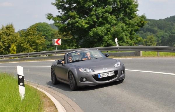 Fahrbericht Mazda MX-5 Yusho 019
