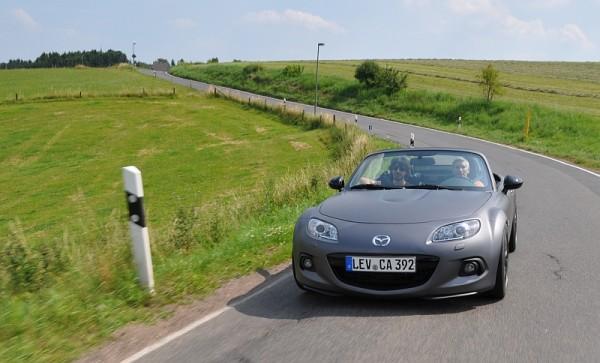Fahrbericht Mazda MX-5 Yusho 020