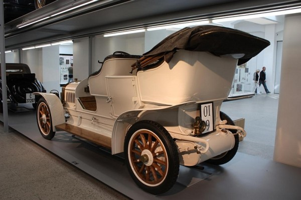 L&K type G (1909)