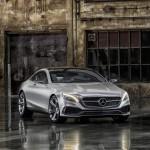Mercedes Concept S-Klasse Coupe_0213_01