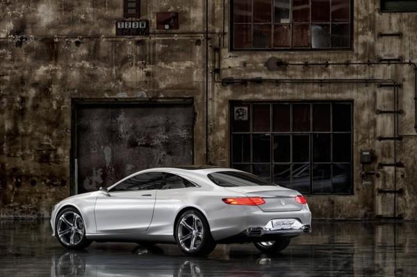 Mercedes Concept S-Klasse Coupe_0213_02