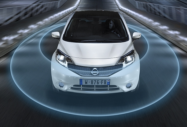 Nissan Note Safety Shield 01