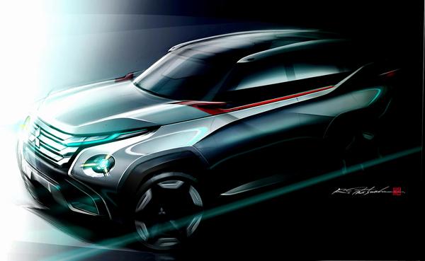 Mitsubishi Concept GC-PHEV_2013_01