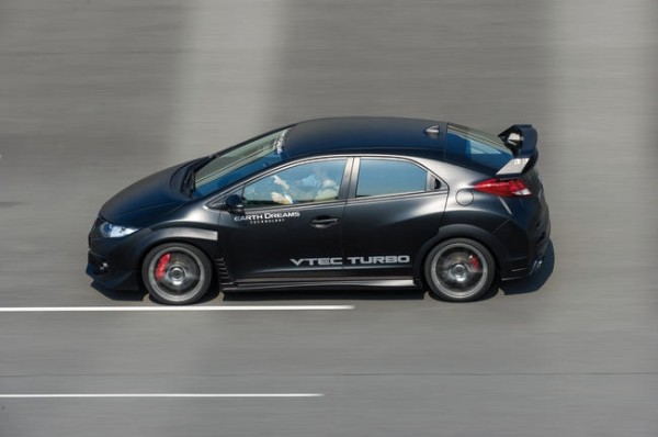 Honda Civic Type R_2015_01