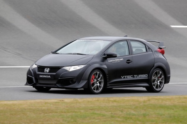 Honda Civic Type R_2015_02