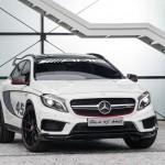 Mercedes Concept GLA 45 AMG_2014_01