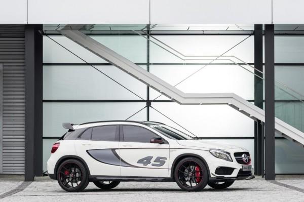 Mercedes Concept GLA 45 AMG_2014_02