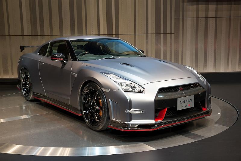 Nissan Gt R Nismo Die Japaner Wollen Den Ultimativen