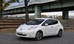 Nissan Leaf Test