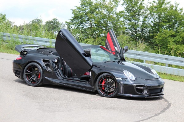 Porsche 911_Turbo_Cabrio_speedART_2013_01