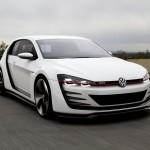 Volkswagen Golf Vision GTI_2013_01