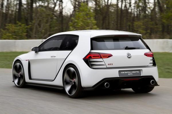 Volkswagen Golf Vision GTI_2013_02