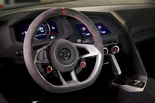 Volkswagen Golf Vision GTI_2013_03