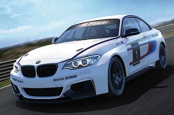 BMW M235i Racing_2014_01