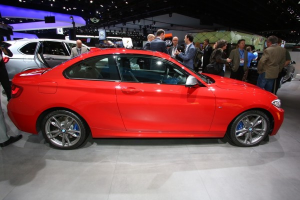 BMW 2er Coupe 3