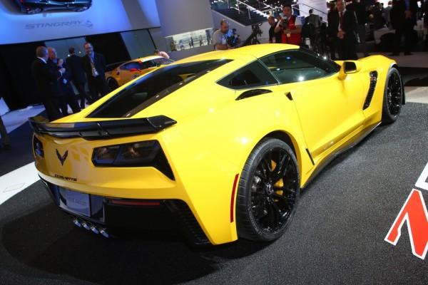 Detroit 2014 Corvette Z06 2015 03
