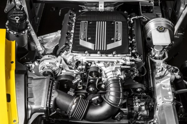 Detroit 2014 Corvette Z06 2015 05
