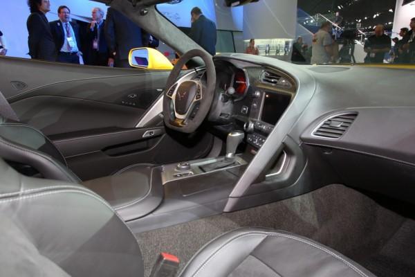 Detroit 2014 Corvette Z06 2015 06