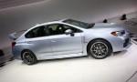 Detroit 2014 Subaru WRX STI 01