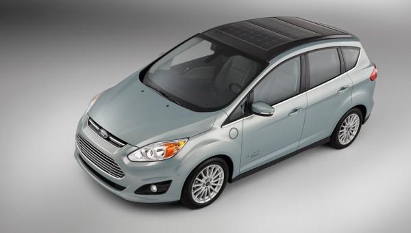 Ford C-Max Solar Energi Concept_2014_01