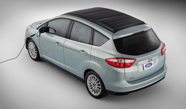 Ford C-Max Solar Energi Concept_2014_02