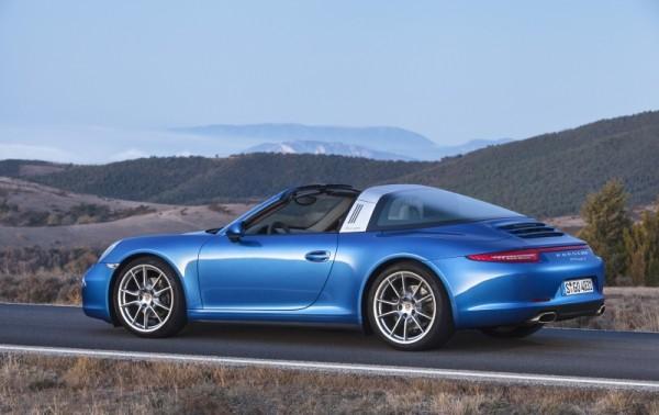 Porsche 911 Targa 02