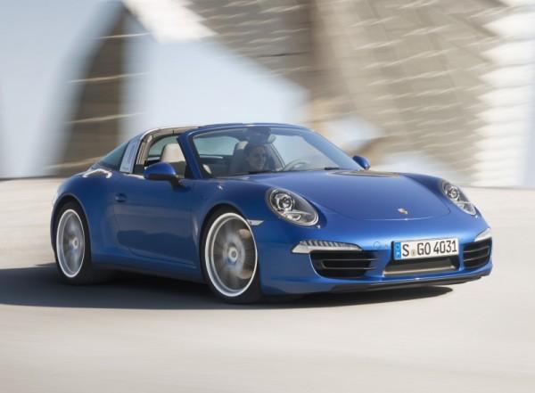 Porsche 911 Targa 04
