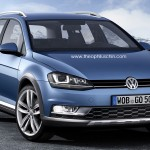 VW Golf 7 Alltrack_2014_01