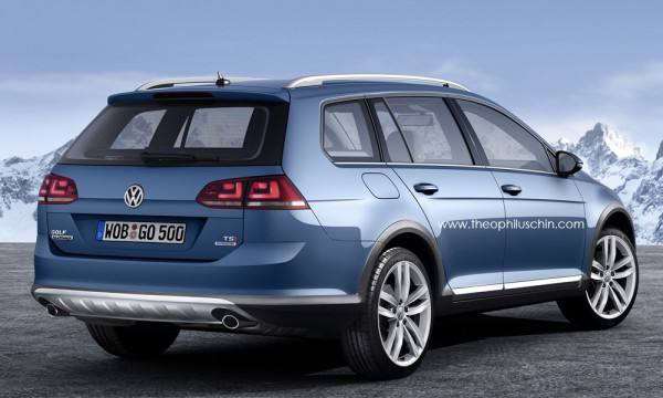 VW Golf 7 Alltrack_2014_02