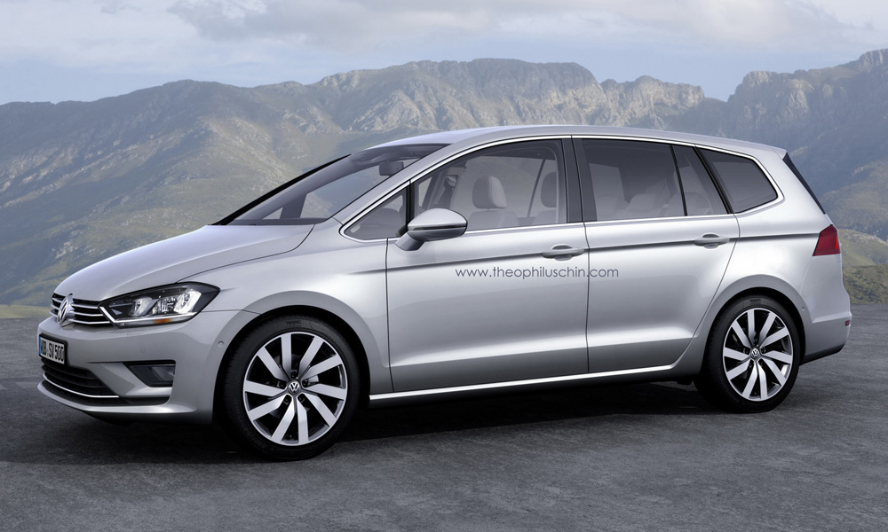 Autobild Vw Touran 2014 | Autos Post