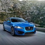 Jaguar XFR-S Sportbrake_2014_01