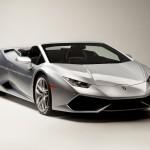 Lamborghini Huracán Spyder_Preview_2014_01