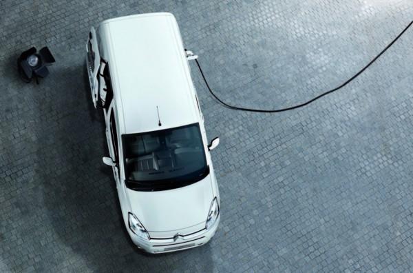 Citroën Berlingo Electric_2014_01