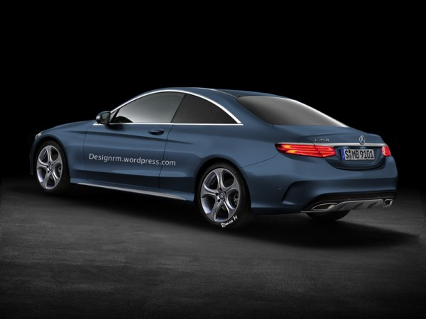 Mercedes_C_Klasse_Coupe_Preview_2014_02