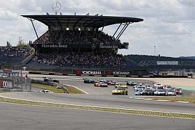 Nürburgring, Foto: ADAC Motorsport