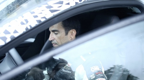 Seat Leon Cupra Jordi Gene