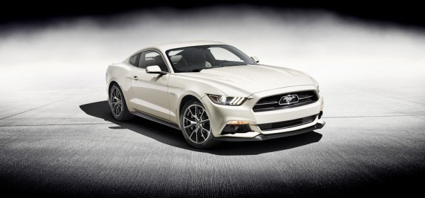 Ford Mustang 50 Year Limited Edition_2014_01