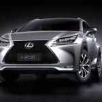 Lexus NX_2014_01