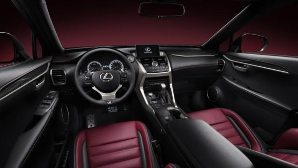 Lexus NX_2014_03