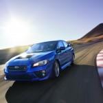 Neuer Subaru WRX STI bereits ab 41.900 Euro erhältlich / Beide Versionen deutlich günstiger als ihre Vorgänger inklusive Fünfjahres-Garantie / Attraktiver Supersportler für den Alltagseinsatz